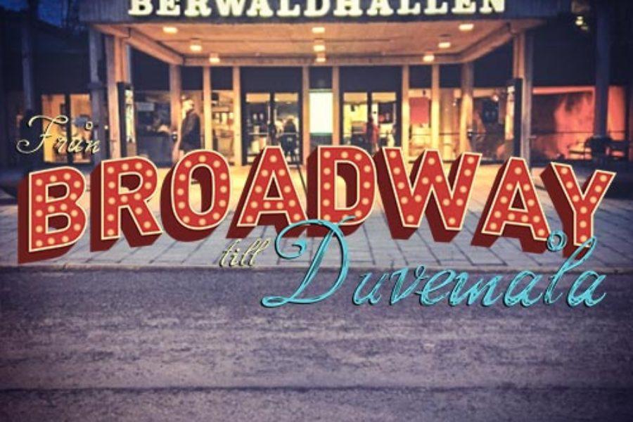 Från Broadway till Duvemåla hits STHLM
