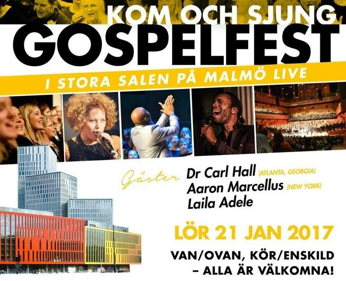 Gospelfest Malmö