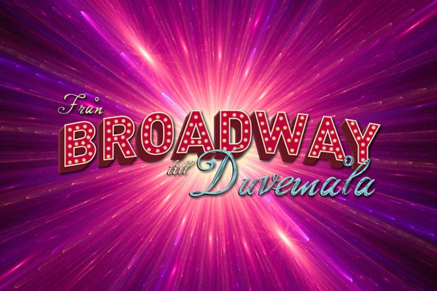 Vårturnén för Från Broadway till Duvemåla spikad!