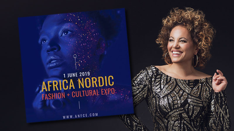 Africa Nordic - Clarion Malmö Live 2019