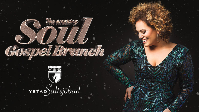 The Amazing Soul Gospel Brunch