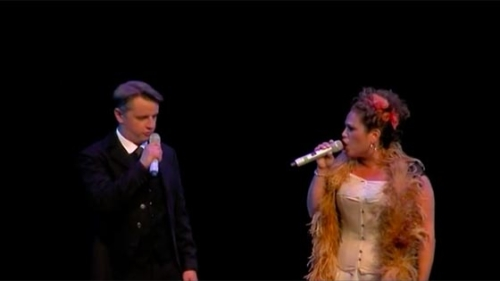 Jekyll & Hyde (2011)