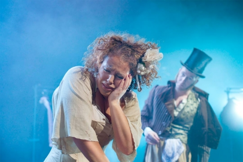 Jekyll & Hyde Malmö Opera (2011)