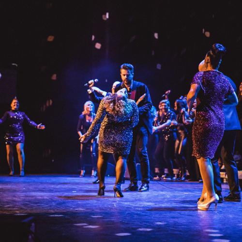 Från Broadway till Duvemåla (2019)